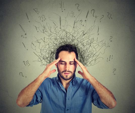 Stress: Good or Bad? Check your conceptions of stress now!