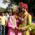 Homosexuality in Ancient India & Modern India