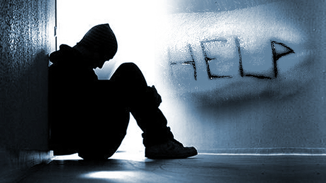Suicide: The end of problems or the beginning of them.