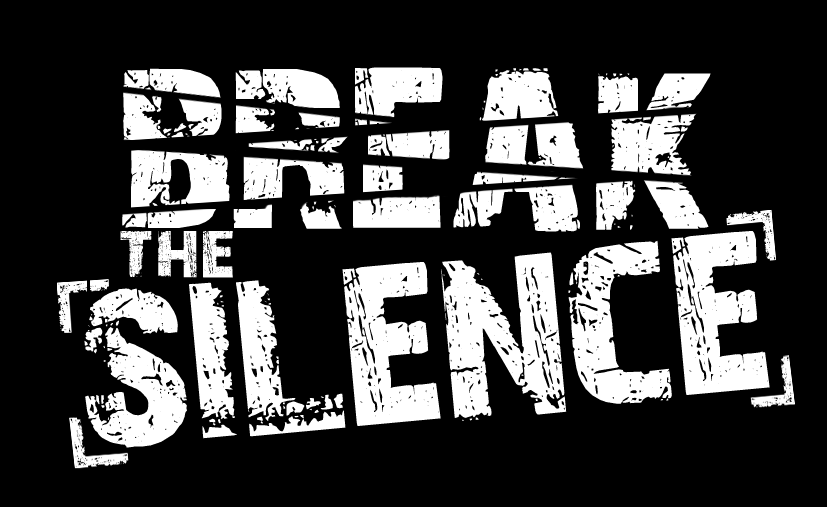 How to break the silence? Read this blog to come out of pain and speak up!
