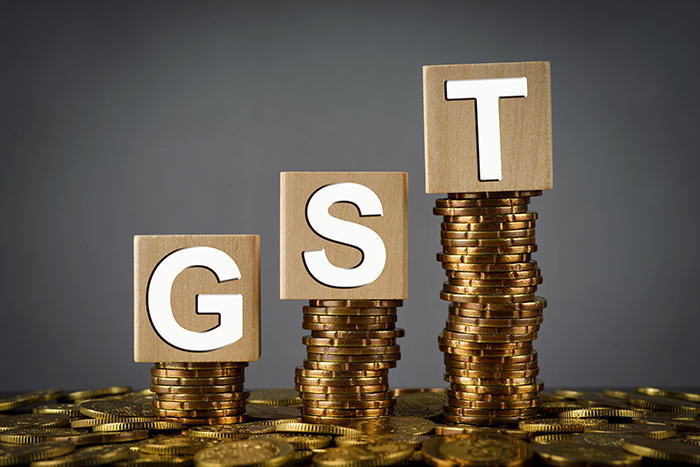 GST – A Helper In Disguise