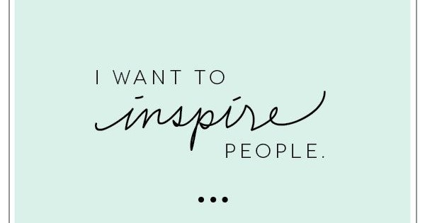 5 proven ways to inspire people! Let's learn the art of inspiring people
