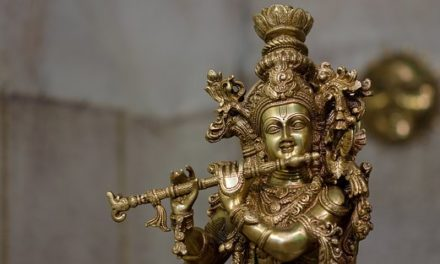 5 Things we must learn from Lord Krishna!