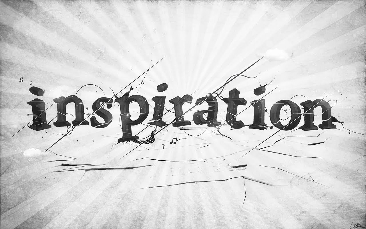 To be an inspiration, you first have to become the exception