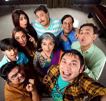 Sarabhai vs Sarabhai, A definite reason to laugh