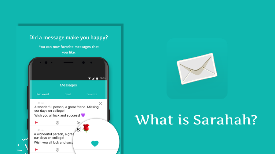 Is Sarahah multiplying Cyber Bullying?