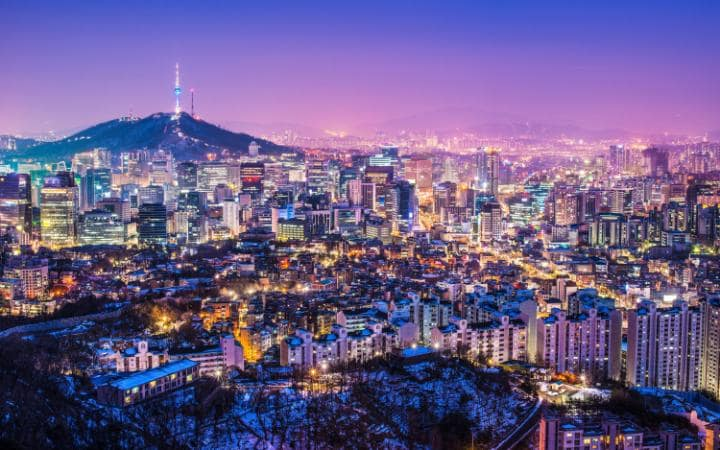 5 FACTS ABOUT SOUTH KOREA THAT WILL MAKE YOU LOOK AT IT AWE!