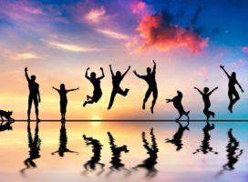 5 Simple Tricks to be happy