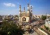 Hyderabad, The City of Pearls