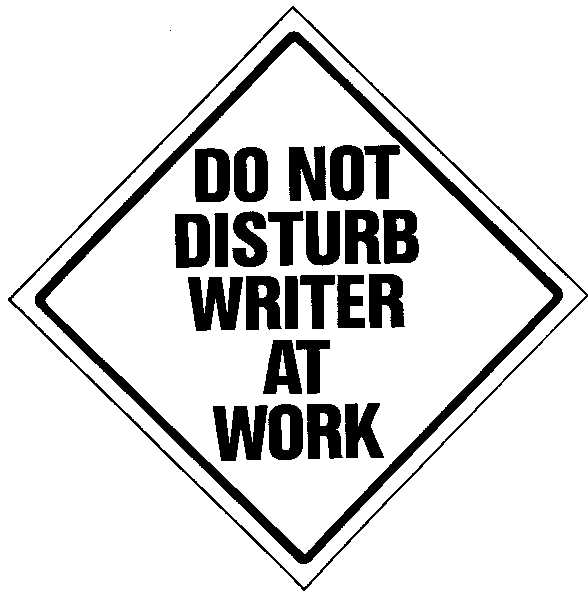 How to unblock the Writer's Block ?