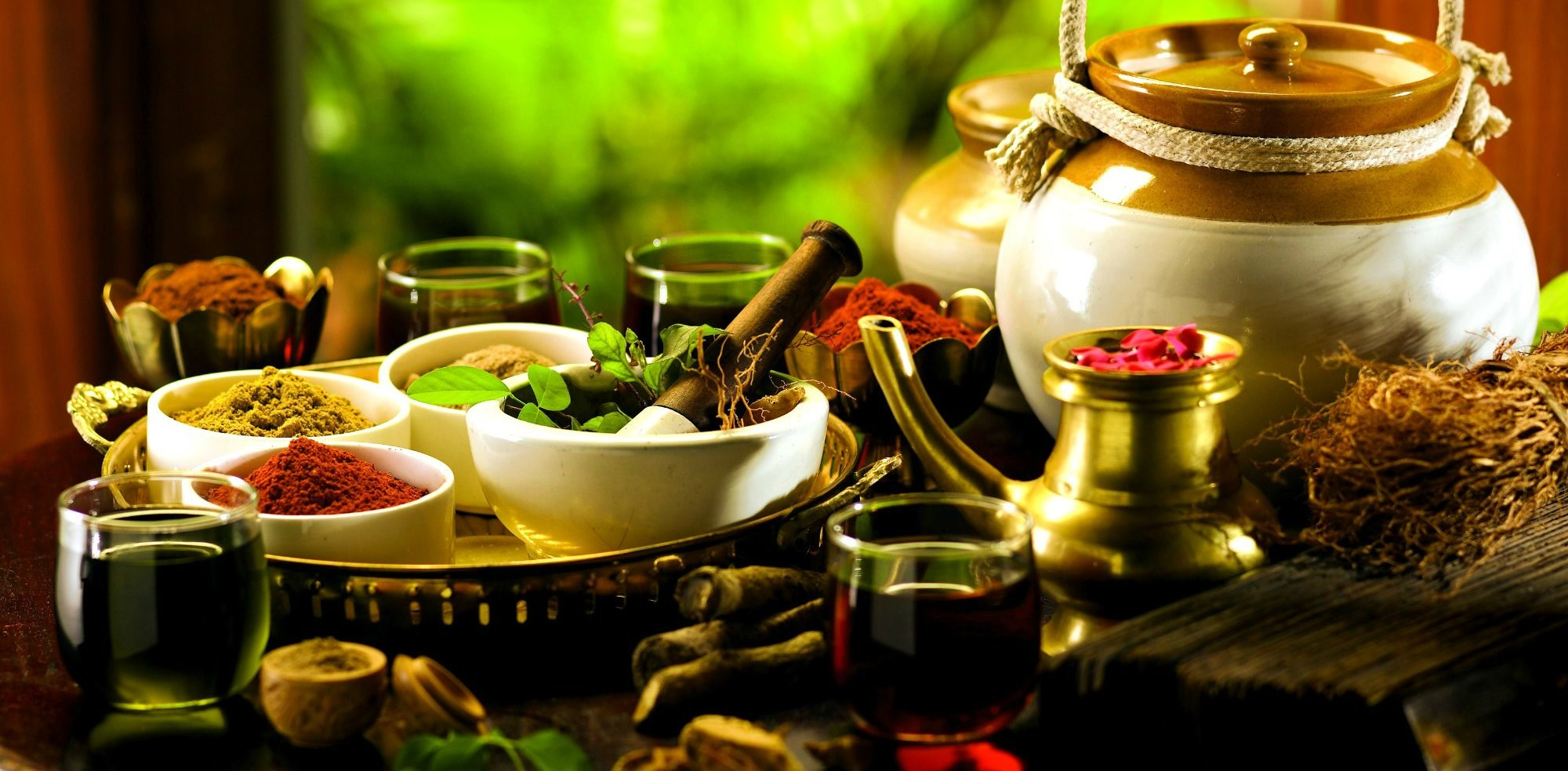 Ayurveda – A Holistic Approach Towards Life