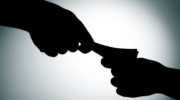 Why has corruption spread so much?