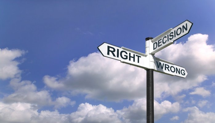 How to be a good Decision Maker?
