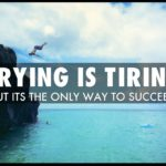 """Ways to achieve the goal of """"Being Successful"""""""