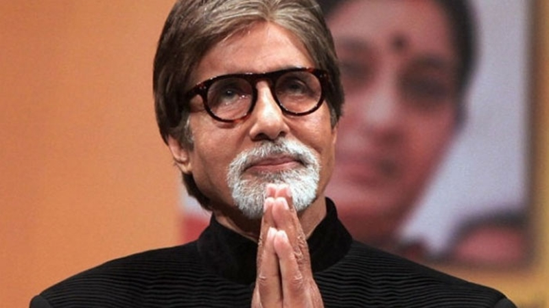 Amitabh Bachchan: 75 years of endlessness