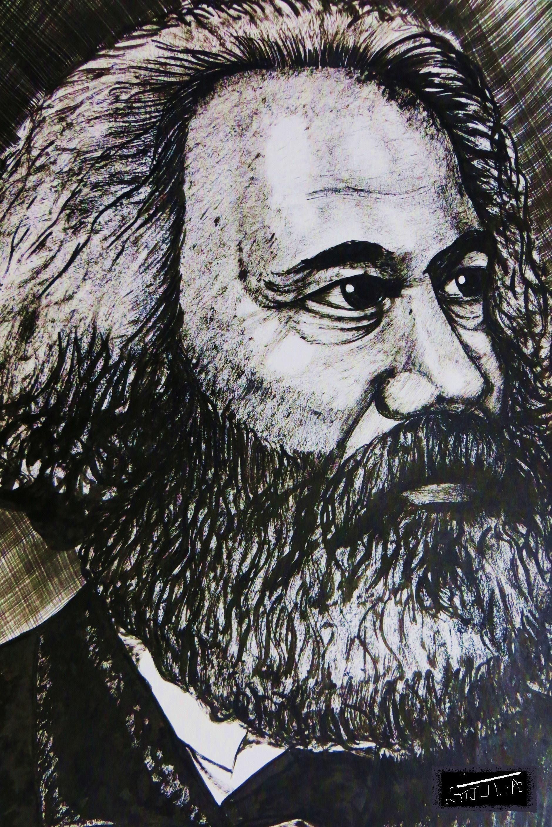 KARL MARX : MARXIST PERSPECTIVE ON EDUCATION