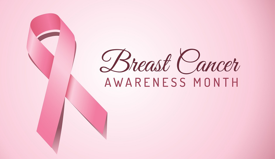 I am going PINK for this October…Are you?  #BreastCancer Month