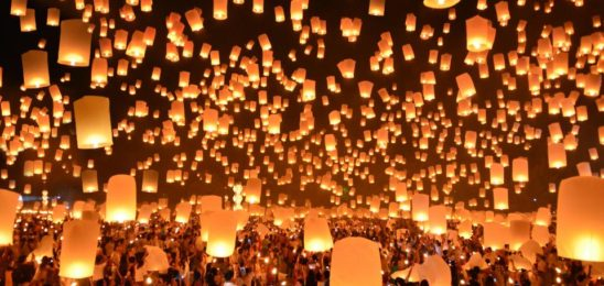 Diwali- The festival of light and its significance!