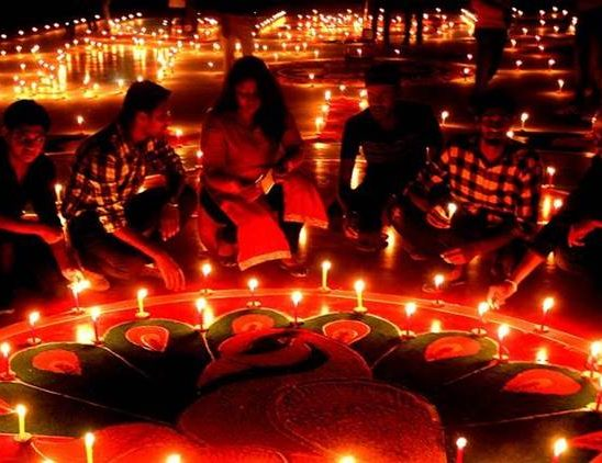 Let's Know the history behind Diwali
