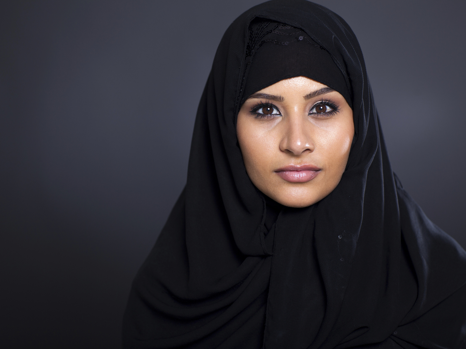You must know the history behind Hijab in Islam before commenting anything