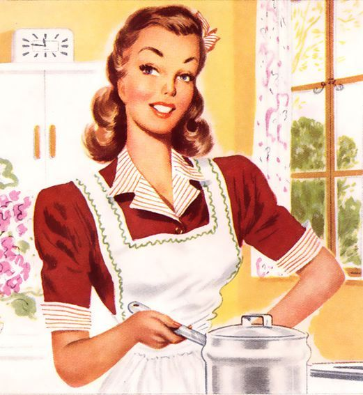 "What If being a ""House Wife"" was a PROFESSION ?"
