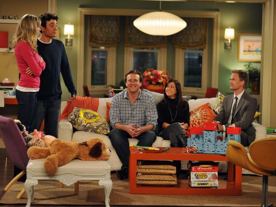 5 best Sitcom of all the time, you must watch