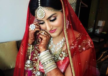 Scientific Significance of SOLAH SHRINGAR for a New Bride