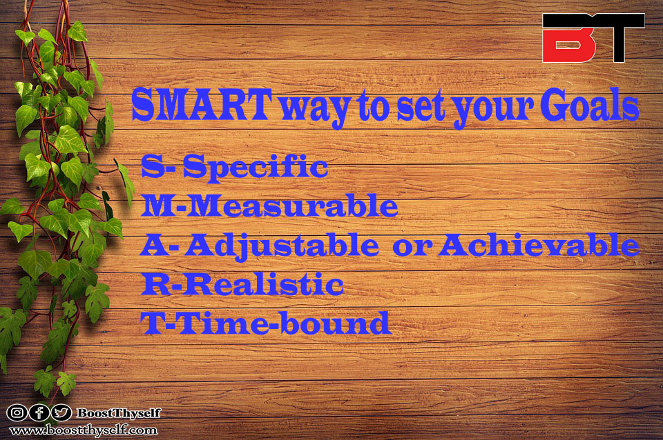 "Four Goal-Setting Secrets – Why Being ""Smart"" is not enough"