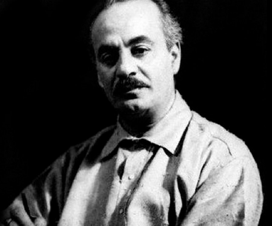 Thought-provoking quotes of Kahlil Gibran