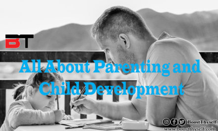 All About Parenting And Child Development