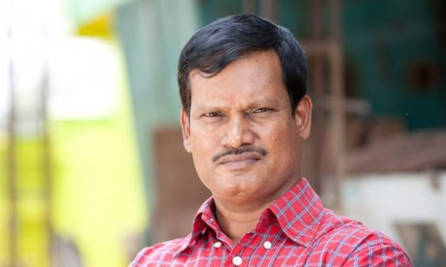 Menstrual man of india: Arunachalam Muruganantham