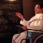 Rajeev Poddar: ordinary man with an extraordinary vision
