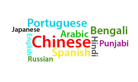 The importance and benefits of learning languages!