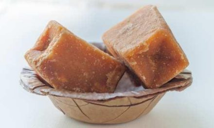 Add Jaggery to your meals and sweeten your life and improve your health