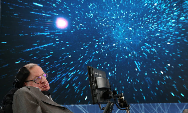 Stephen Hawking, Visionary Physicist has left a lot of inspiration for us. Read this Article to know all about his work and inspiration!
