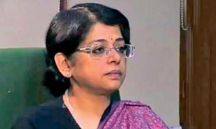 INDU MALHOTRA THE FIRST WOMEN LAWYER TO BE APPOINTED AS A JUDGE OF THE SUPREME COURT