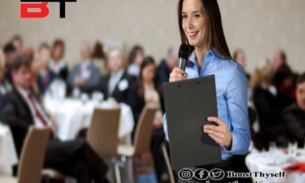 Tips to better your Public Speaking