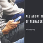 All about the Life of Teenagers!
