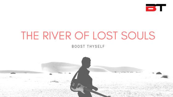 The River of Lost Souls
